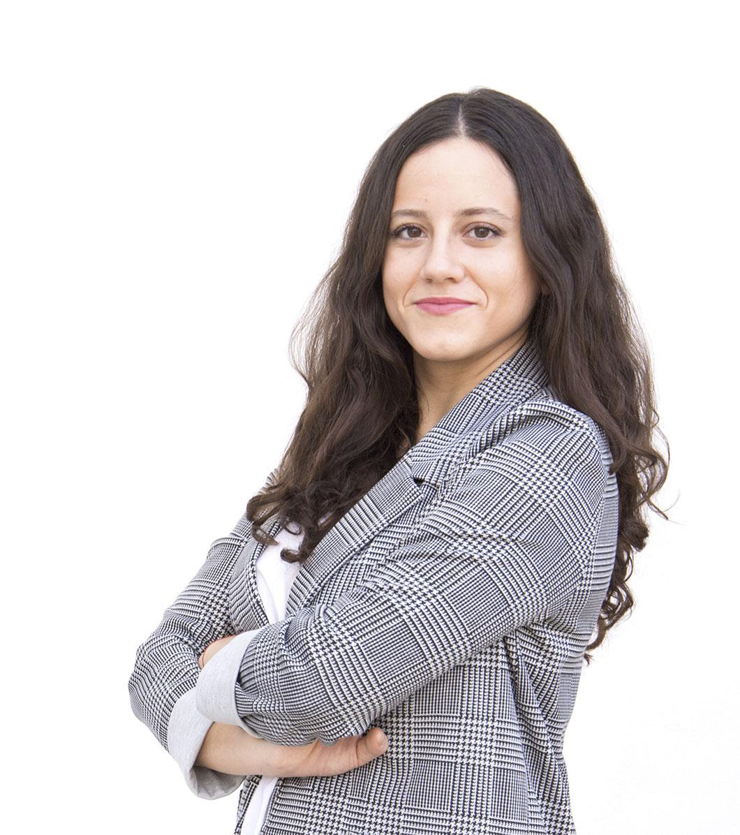 Paula Zoto
