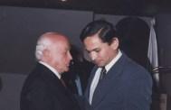 José Mora Rubio, Enrique Osorio. Manizales - Colombia 1996