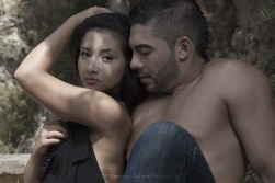 Natalia + Carlos