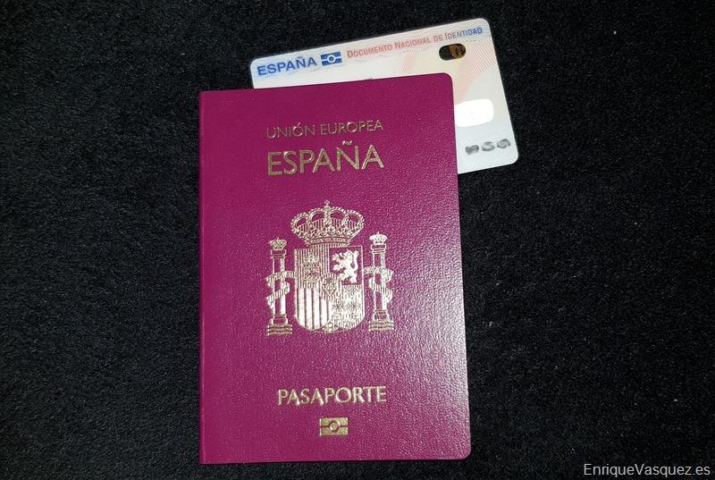 Concedida Asi Hicimos Para Agilizar El Tramite De Nacionalidad Espanola De Mi Esposa Enrique Vasquez