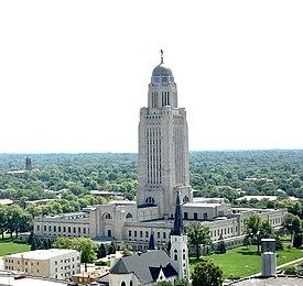 NE Capitol