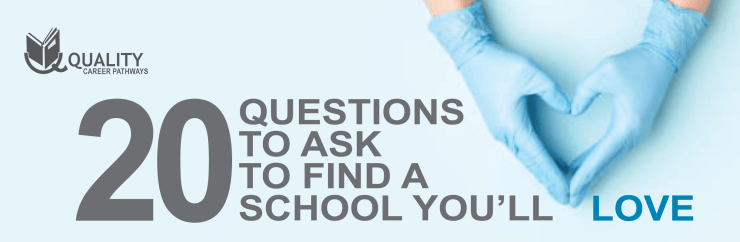 Find Your Certification School