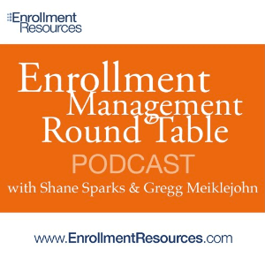 Enrollment Management Round Table with Enrollment Resources - Strategies To Get The Regulators Off Your Back