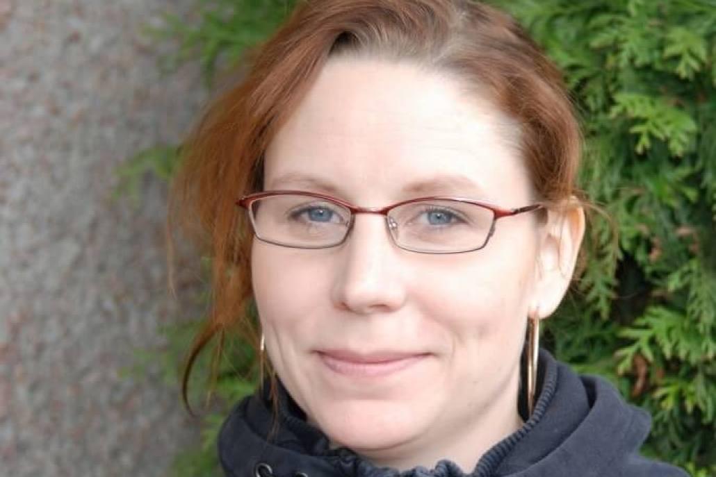 Katie Humphries