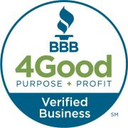 BBB4Good Trustmark