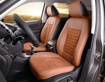 asientos coche 2
