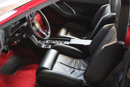 coche interior 9