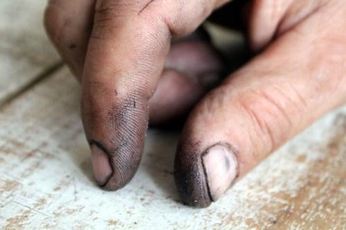 manos sucias 2