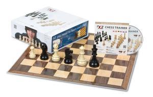 10875 DGT Chess Starter Box Blue (contents)