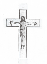 The Prayer of Jesus Crucified: A Simple Way to Go Further