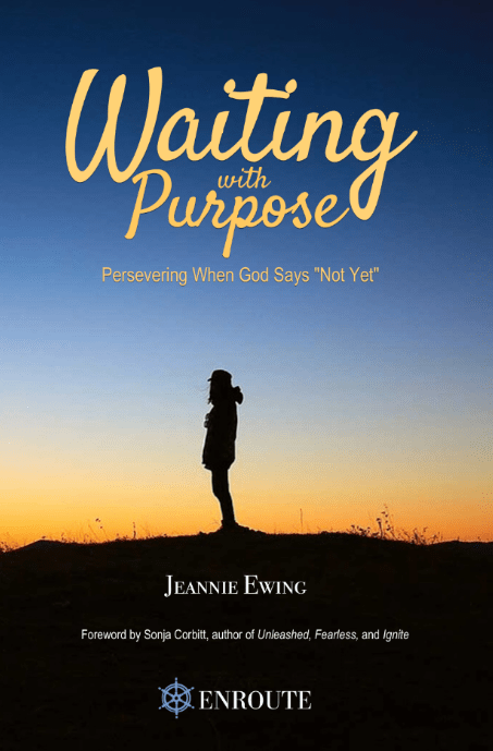 Waiting with Purpose | En Route Books and Media