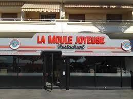 restaurant moules