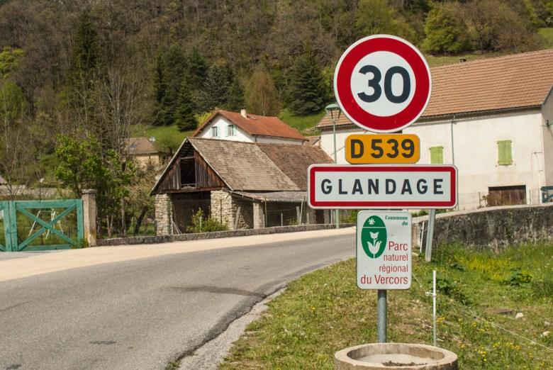 village drome