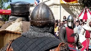 fête médiévale saint martin de londres