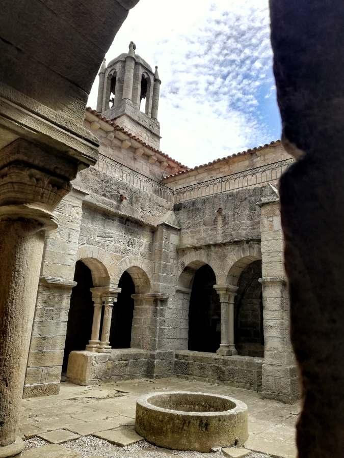 prieuré lodeve