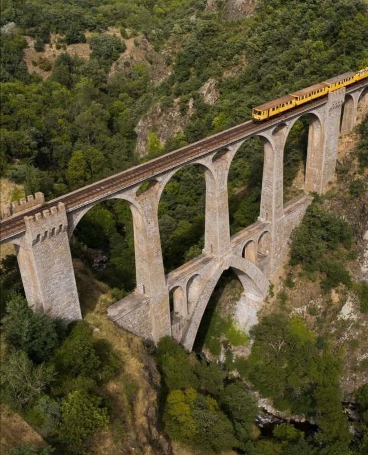 Pont de Fontpédrouse