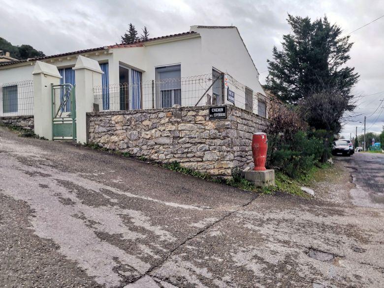calvisson village