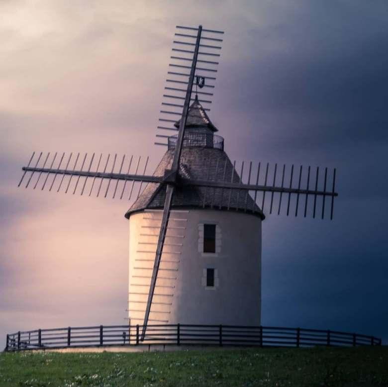 benesse les dax moulin