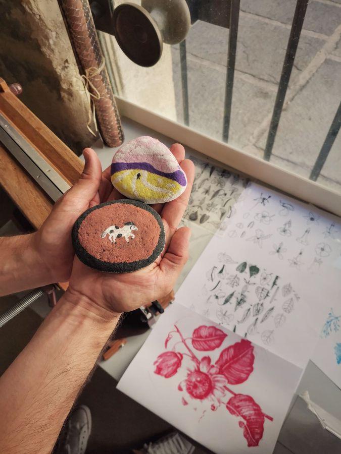 atelier créatif enfants lunel