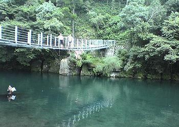 Kumamoto river