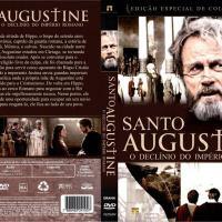 """""""Agostinho, o Declínio do Império Romano"""" - filme"""