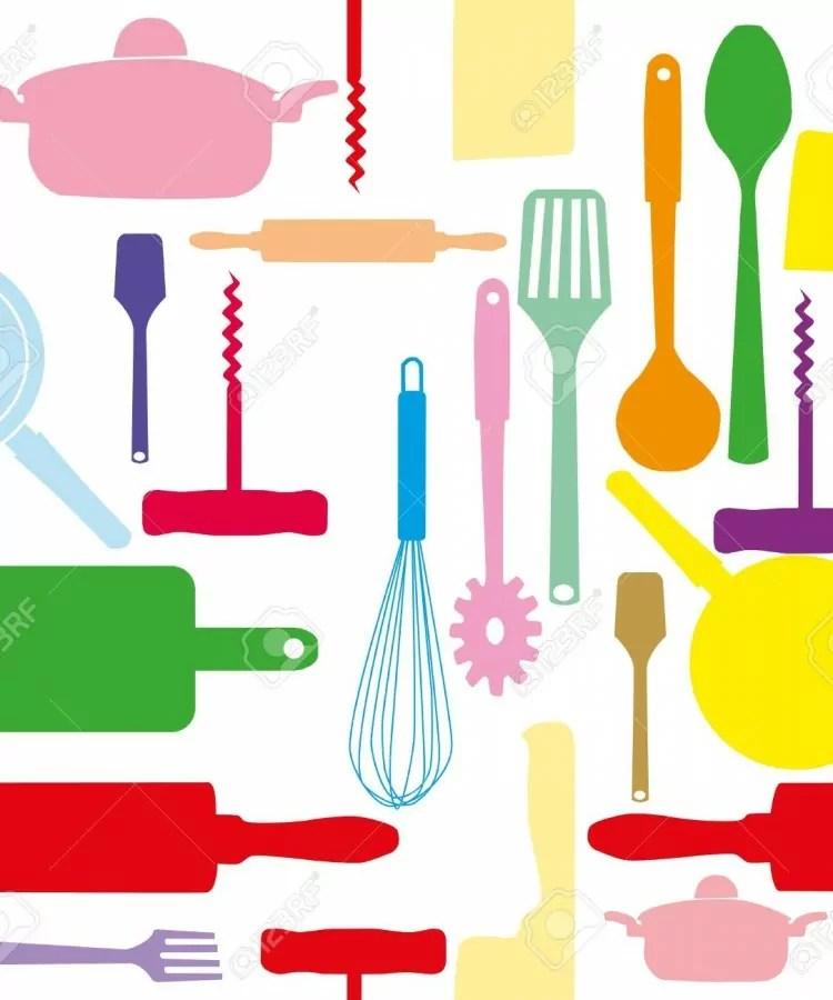 10 Utensilios de Cocina que deberas conocer y utilizar
