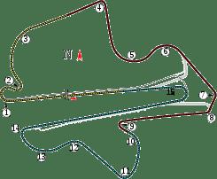 los podio de checo perez  primer podio de checo perez  circuito de sepang