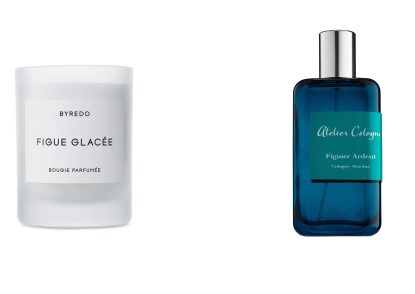 Figue Glaceé Candle by Byredo