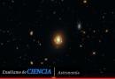 El Telescopio Espacial Hubble captura un poderoso Anillo de Einstein en los confines del universo