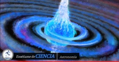 Probablemente los astrónomos han observado por primera vez a una estrella devorar un agujero negro.