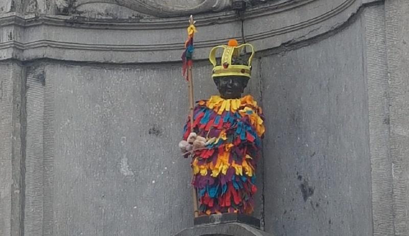 Bruselas rinde homenaje a la cultura congo panameña