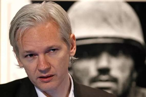 Julian-Assange-WikiLeaks