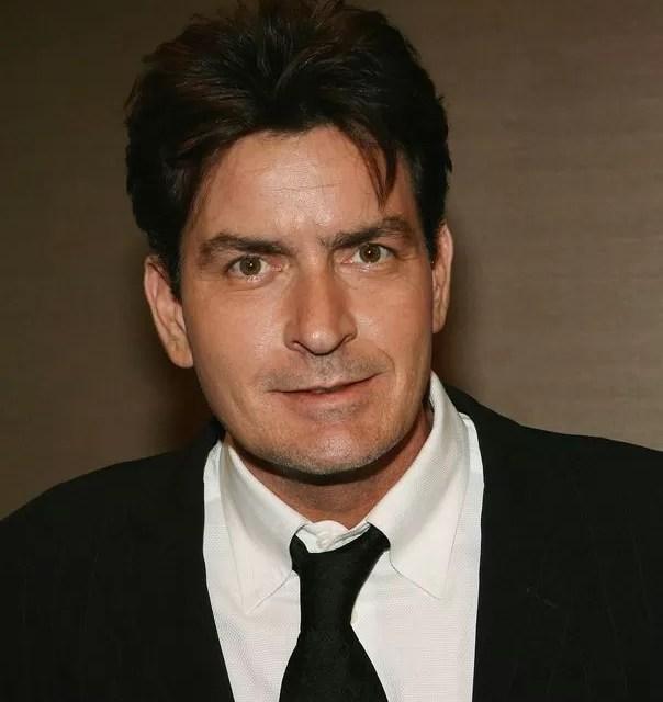Jumo de Charlie Sheen podría costar millones a Hollywood