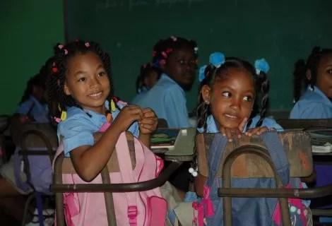 Cerrando escuelas por falta de estudiantes en El Seibo