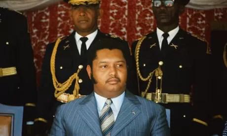 Cable entre el canciller de RD y la embajada de los Estados Unidos en 2006 alertaba del posible retorno de Duvalier a suelo haitiano