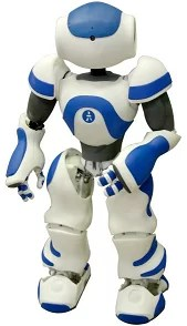 Un Robot hará lanzamiento ceremonial en juego de MLB
