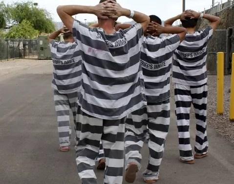 Diputado propone uniformar a todos los presos en las cárceles dominicanas