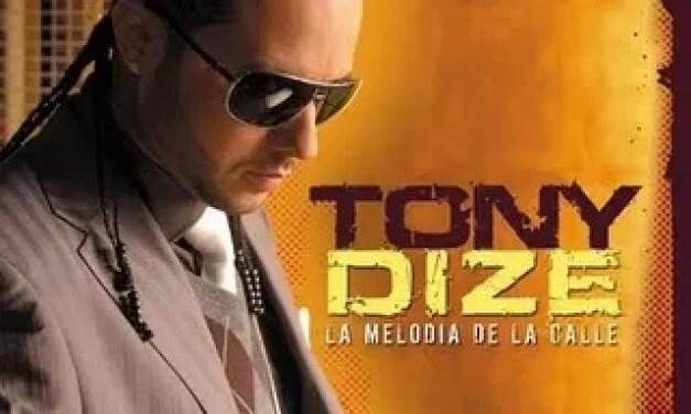 Cantante de  reggaetón Tony Dize se presentará el 28 de enero en El Jaragua