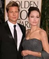 Brad y Angelina donaron dos millones de dólares a caridad en Namibia