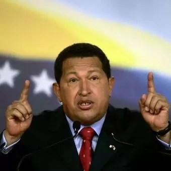 Hugo Chávez sospecha que la tecnología podría causar el cáncer