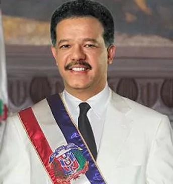 Leonel quiere reformar la Policía y Las Fuerzas Armadas