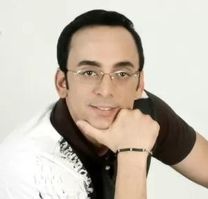 Otro dominicano que sale rumbo a la TV de Estados Unidos: Luís Manuel Aguiló