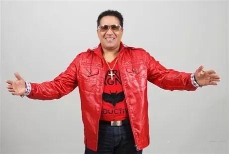 Kinito Méndez vuelve a tocar  con el brujo Cristian Casa Blanca