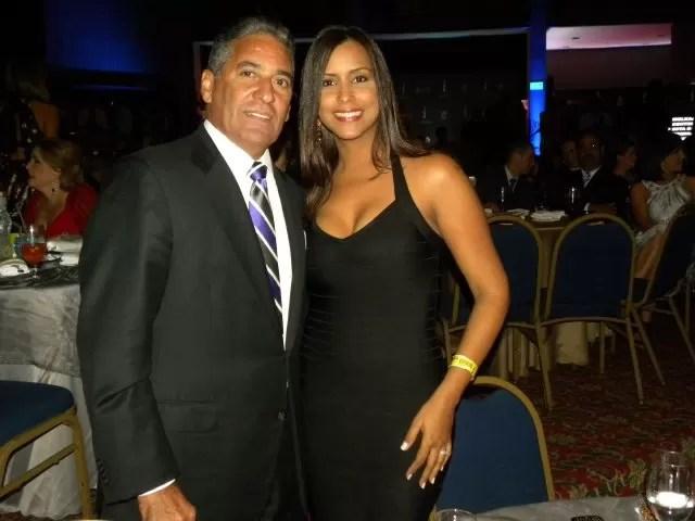 Nini Cafaro y Celine Mendez