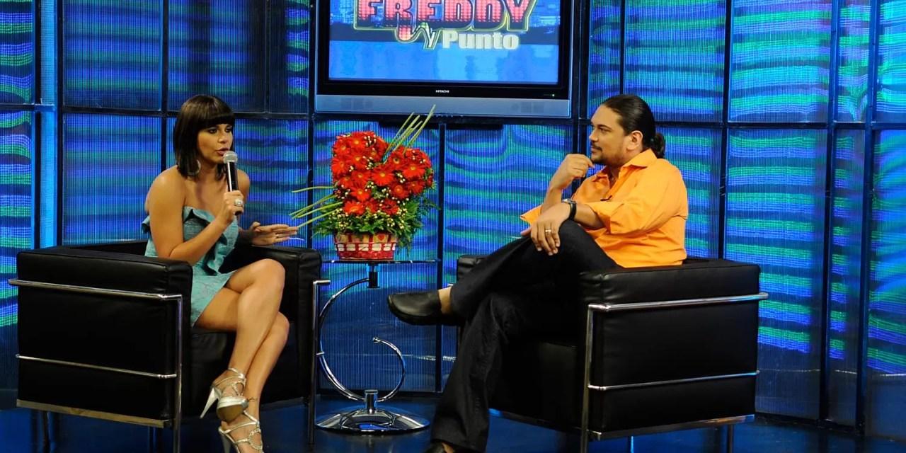 Productor del Casandra 2011 lamenta Rubby Pérez no esté presente en el show