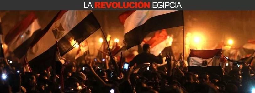 Mubarak renuncia y estalla la euforia en las calles