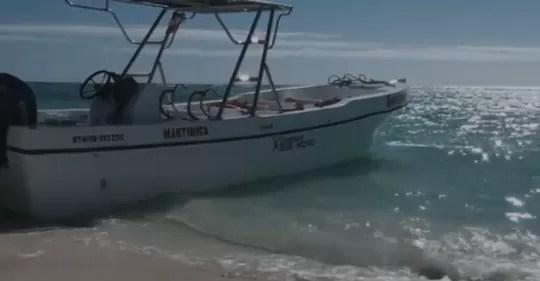 Yo amo mi país: Video de la Isla Saona en alta definición