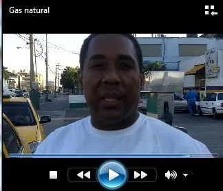 El beneficio de usar gas natural de la teoría a la práctica (video HD)