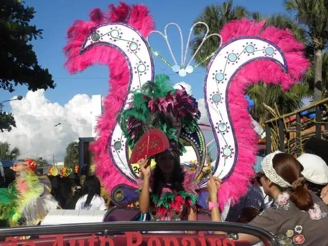 Lo mejor del  cierre del carnaval 2011 en imágenes