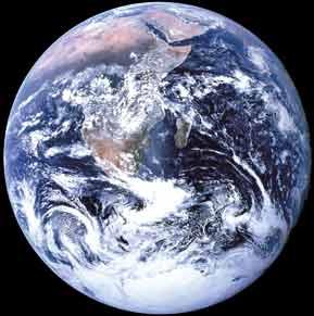 El 21 de mayo llegará el fin del mundo, según grupo cristiano